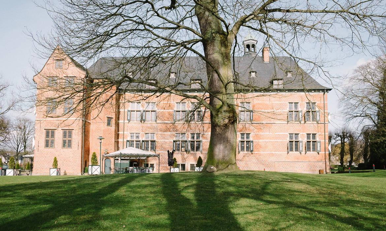 Hochzeitsfotograf Hamburg Scheib Reinbeker Schloss -7074