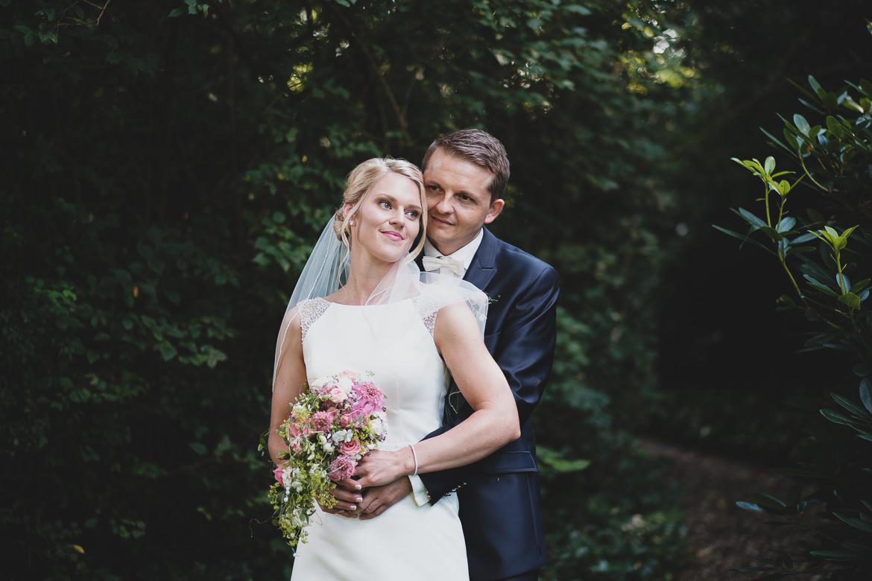 Scheib Hochzeitsfotografie Brautpaar Bad Segeberg