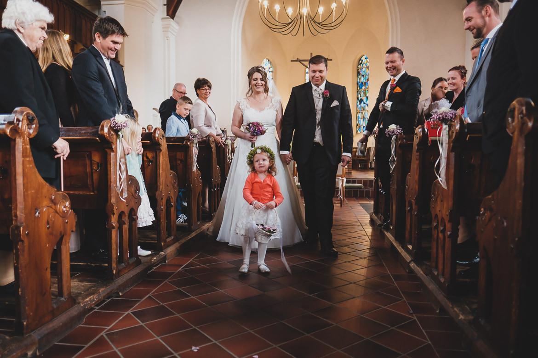 Scheib Hochzeitsfotografie Blumenmädche