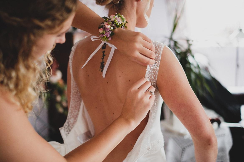 Scheib Hochzeitsfotografie Getting Ready