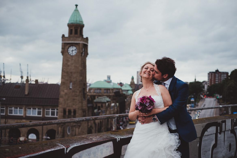 Scheib Hochzeitsfotografie Hochzeit Hamburg