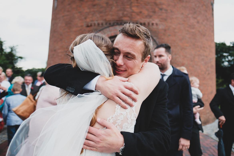 Scheib Hochzeitsfotografie Gratulationen Kirche