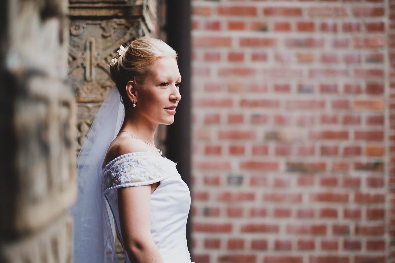 Hochzeit in der St. Katharinen Kirche Hamburg