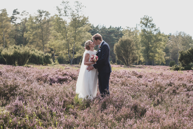 Scheib Hochzeitsfotografie Hochzeit Lüneburger Heide-24